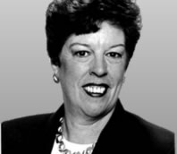 maureen coon portrait